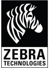 Logótipo Zebra Technologies