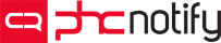 logo phc notify